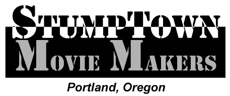 The Stumptown Movie Makers Meetup Group