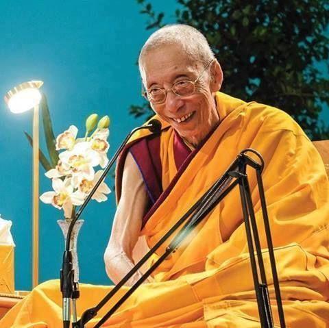 Méditation et bouddhisme pour tous