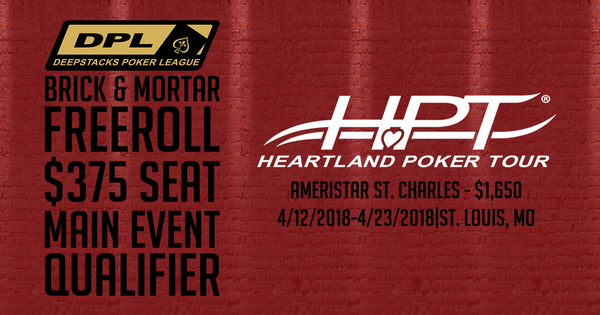 Heartland poker tour qualifiers morag gamble podcast