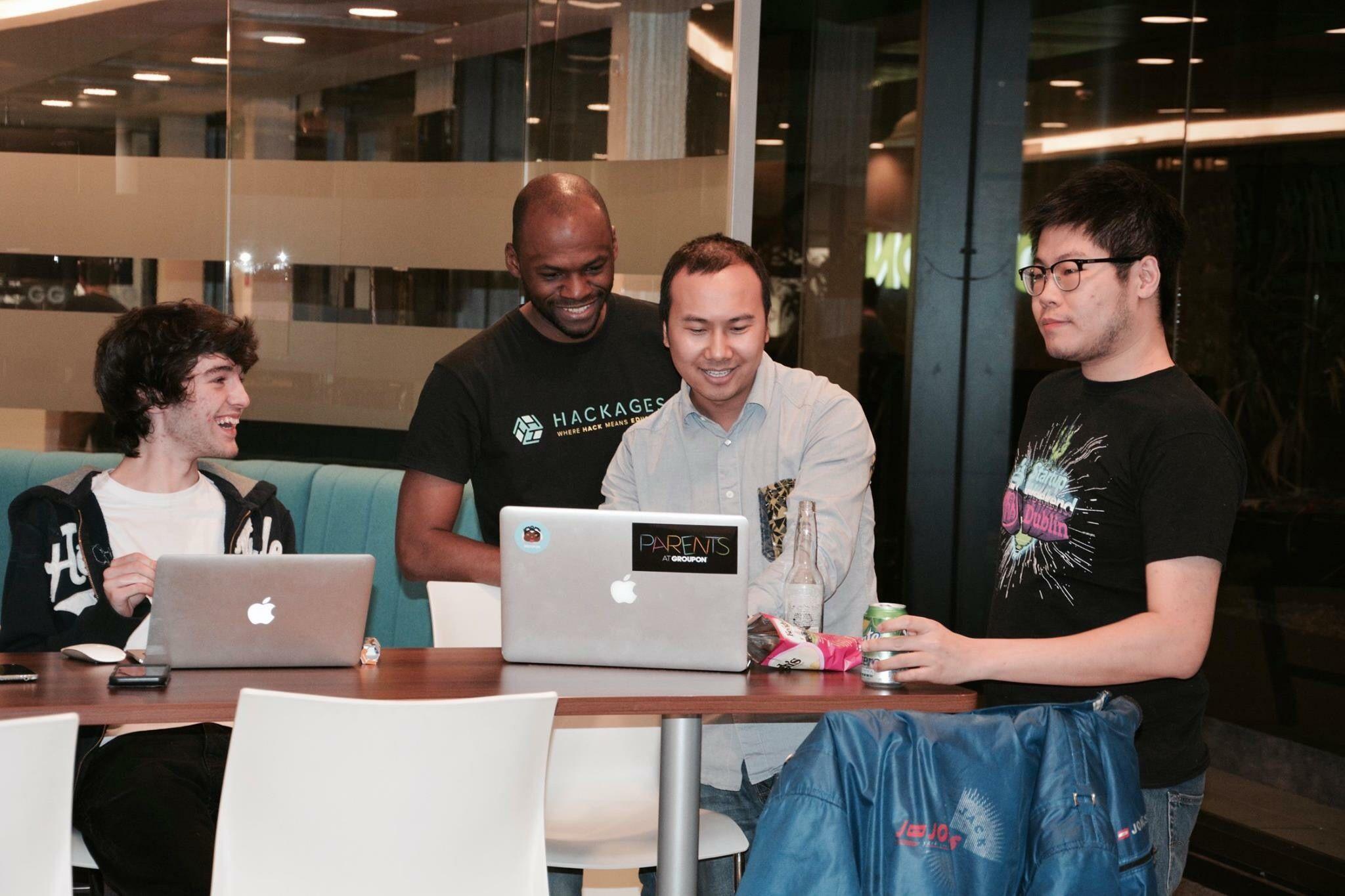 JavaScript Lab Dublin