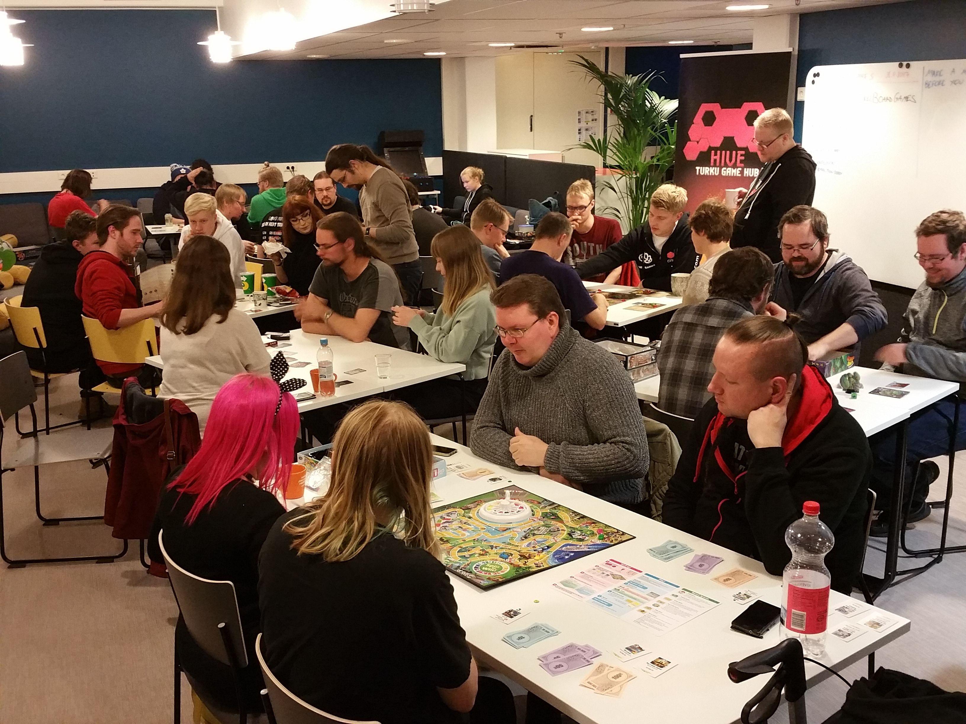 Lets play at Litsa Board Game Club | Meetup