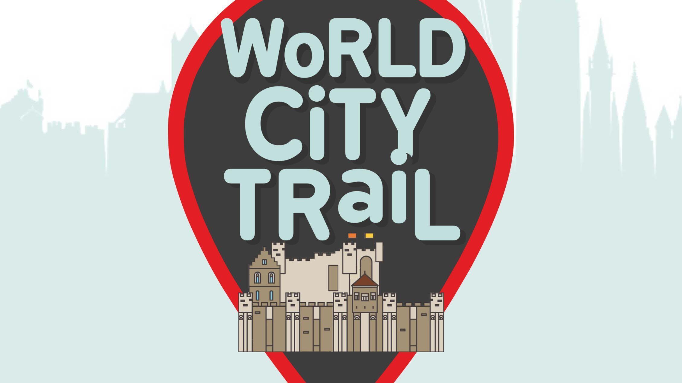 Chasse au trésor à Gand ! Explorez la ville en jouant et en apprenant !