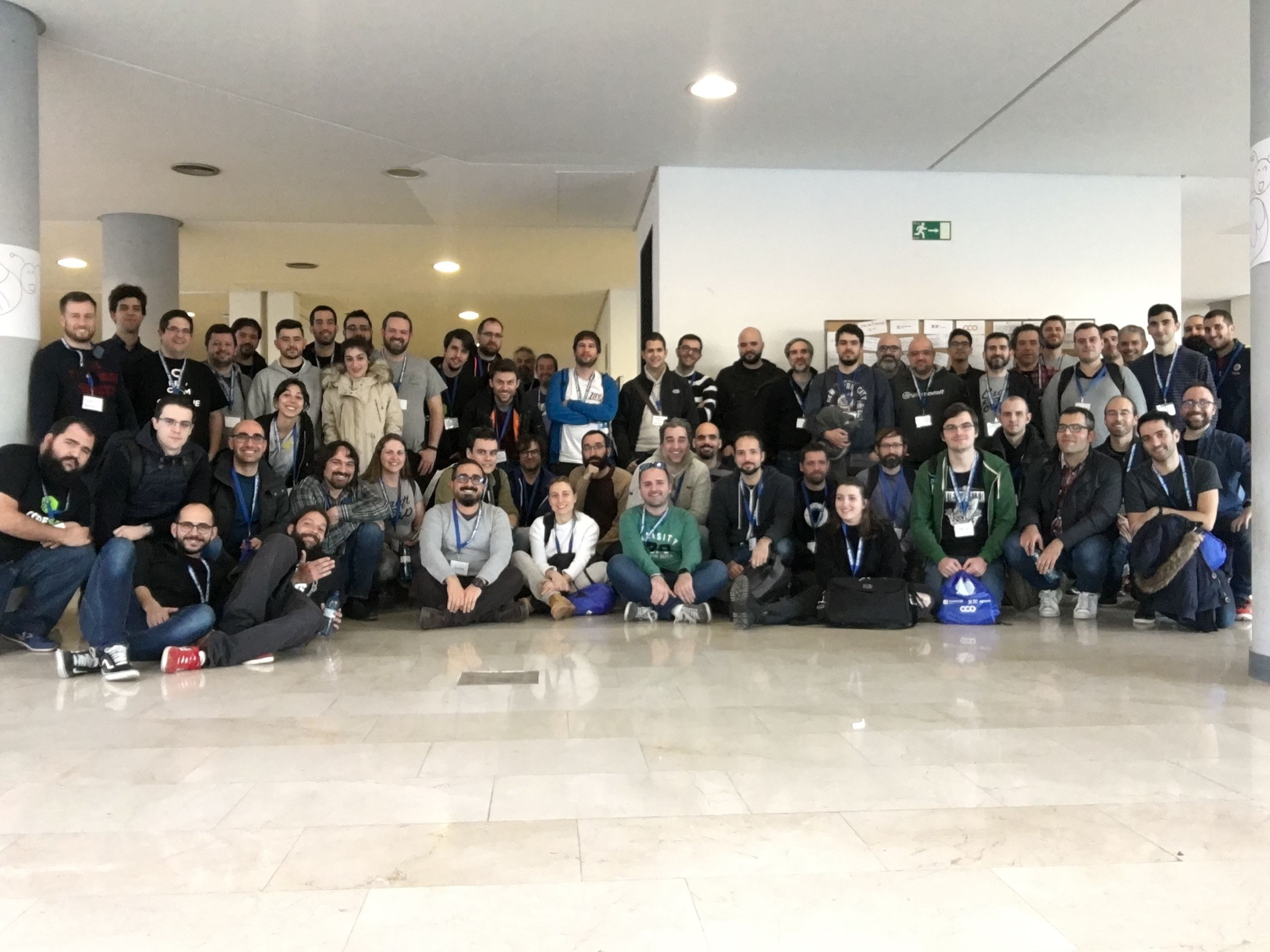 Software Crafters Madrid