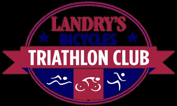 Landry's Tri Club Logo