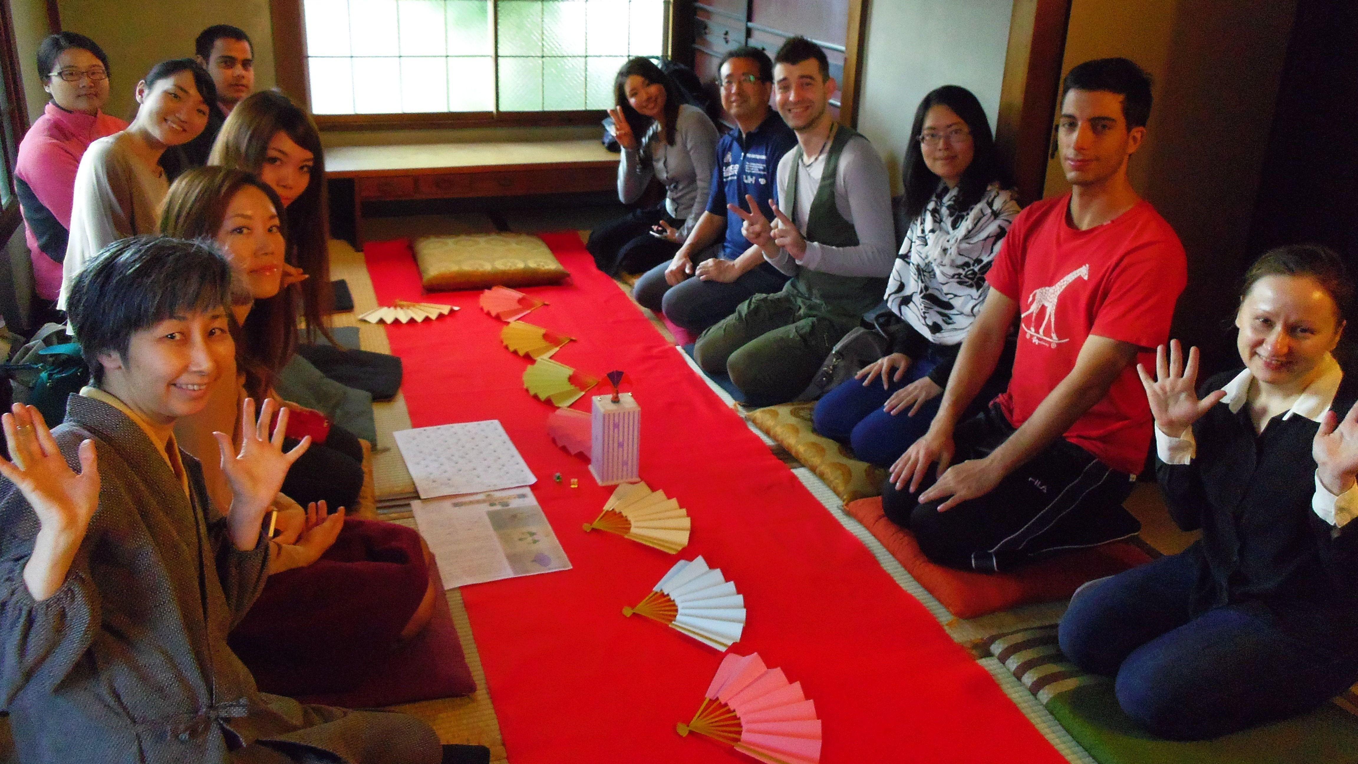 Japanize (Japanese Culture Experience)