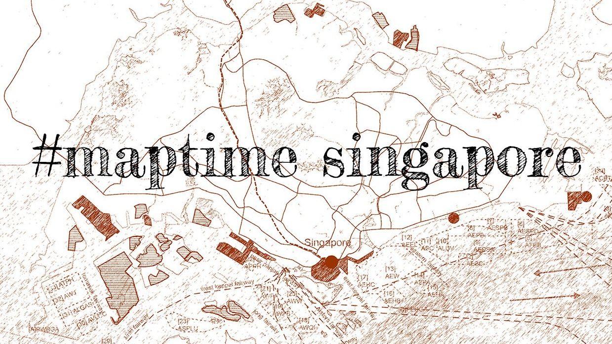 Maptime Singapore
