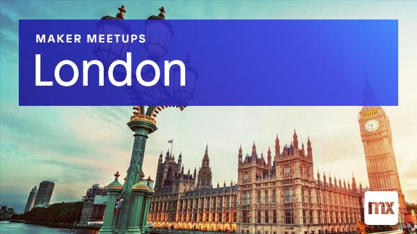 Mendix Maker Meetup London