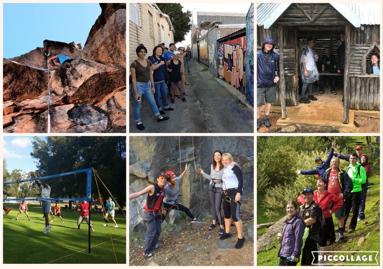 Fun and adventure in and around Perth