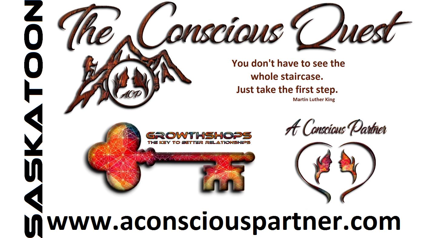 A Conscious Partner - Saskatoon