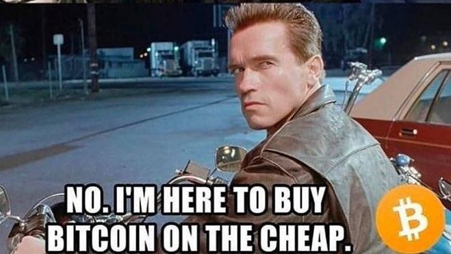 Cryptocurrency Adopters