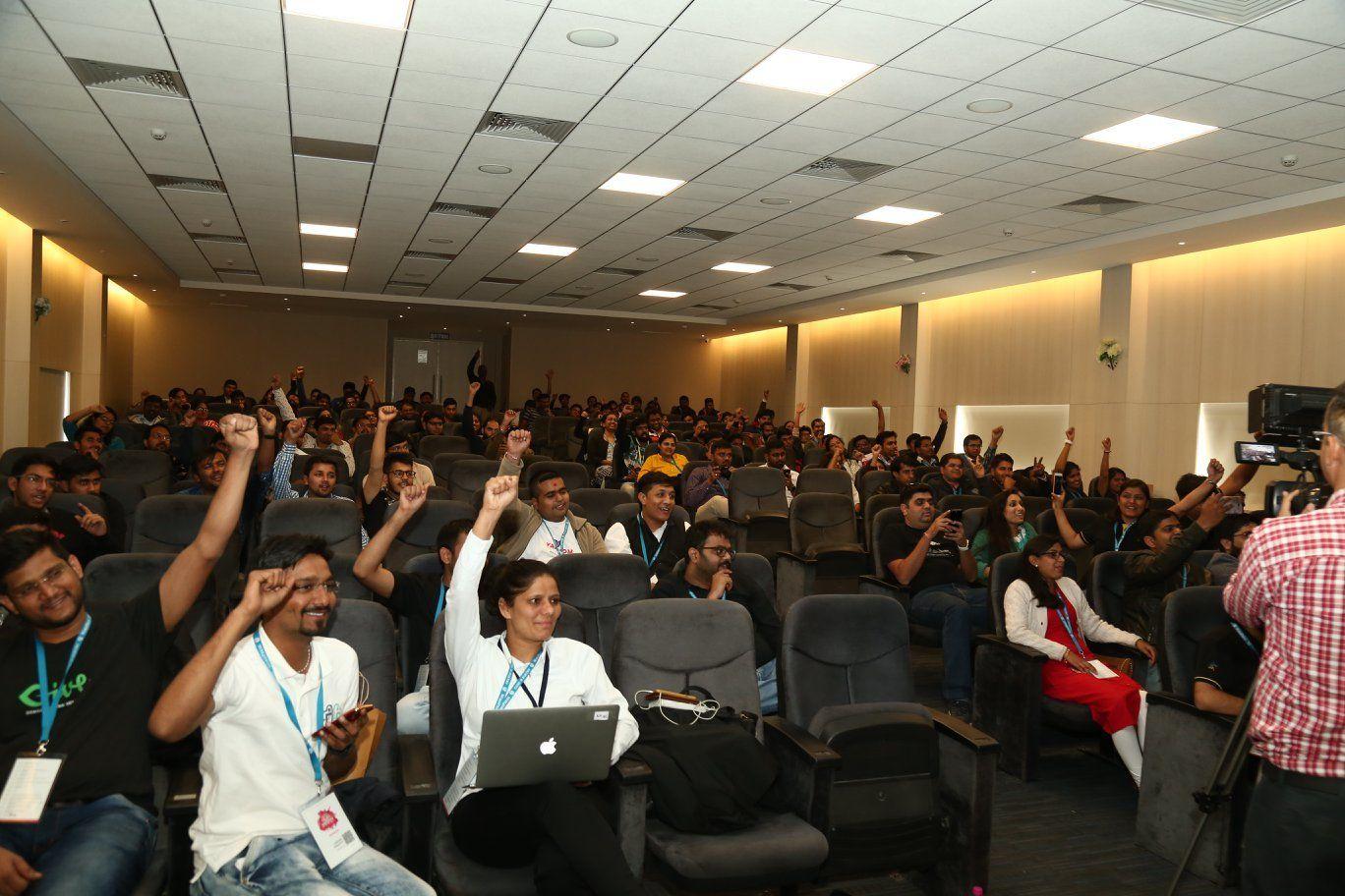 Udaipur WordPress Meetup