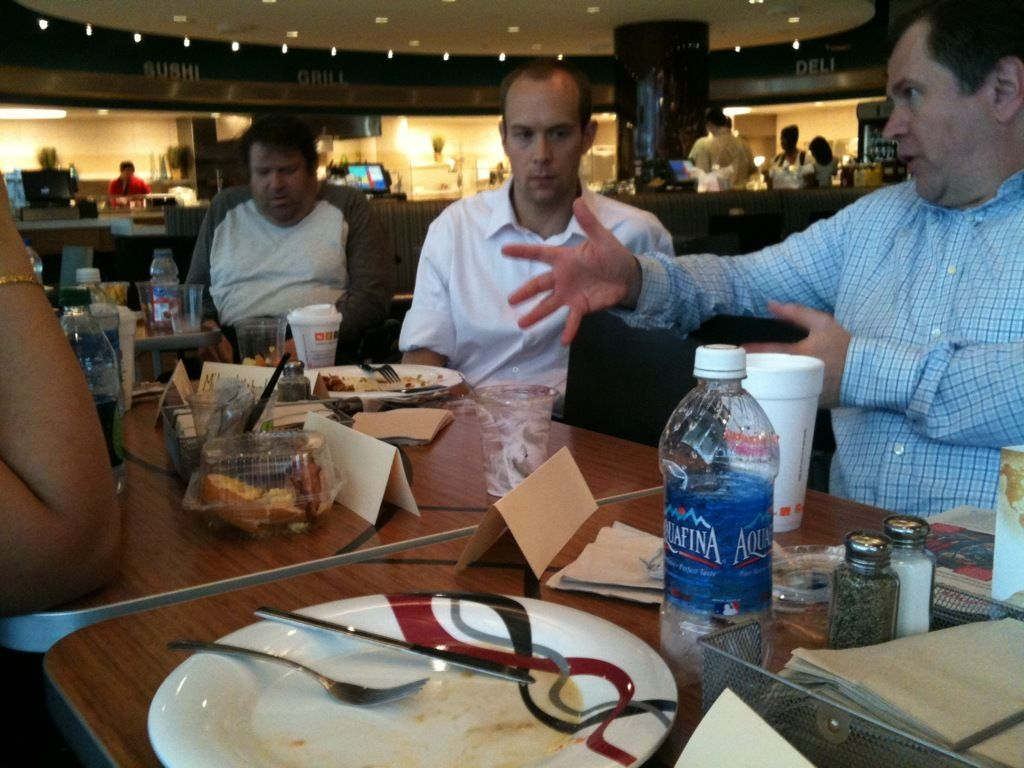 Bootstrappers Breakfast - Chicago