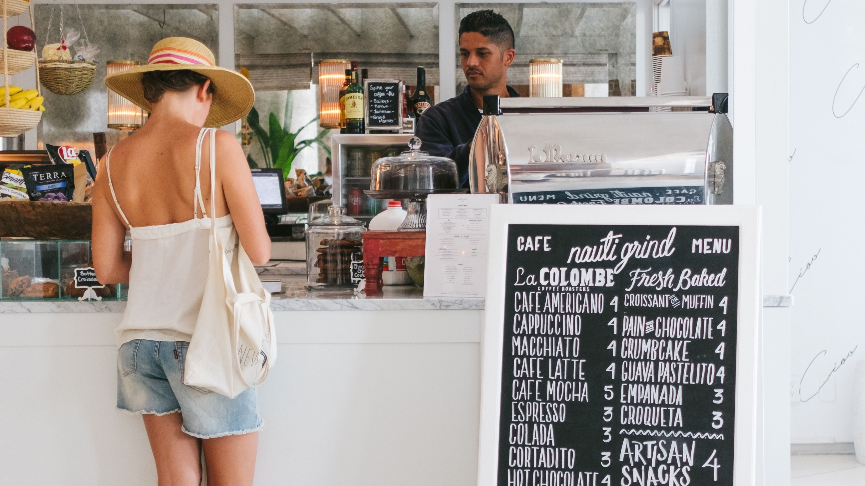 Where To Shop With Crypto Coffee Meetup