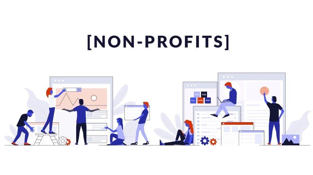 Web for Nonprofits