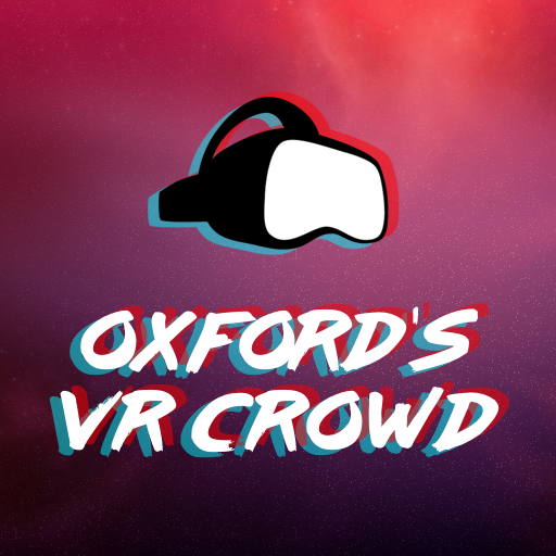 Oxford's Virtual Reality Crowd