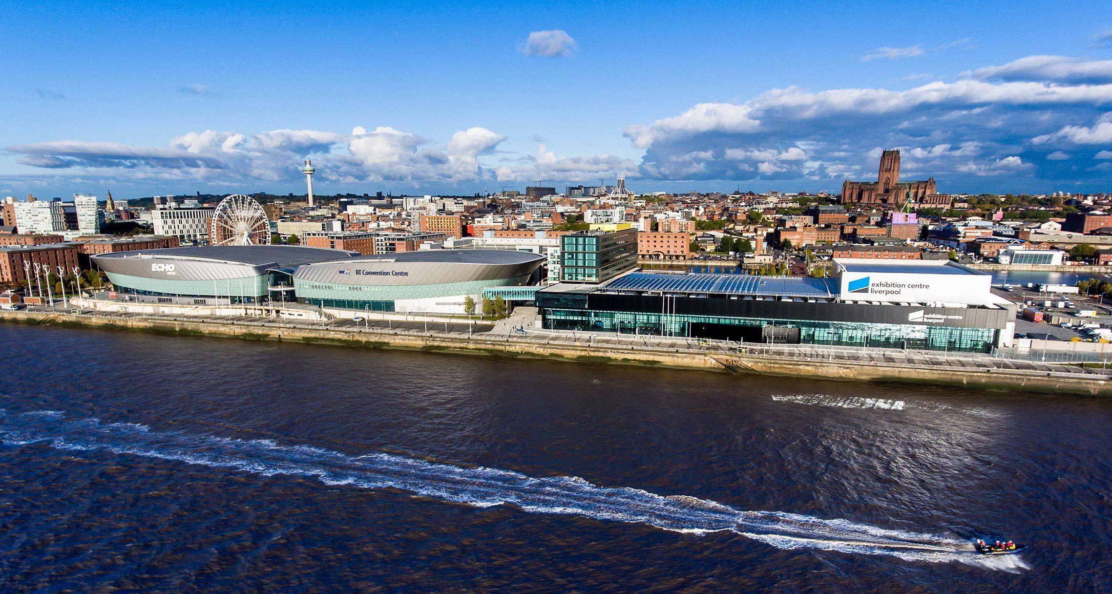Liverpool Internet Exchange (IX Liverpool)