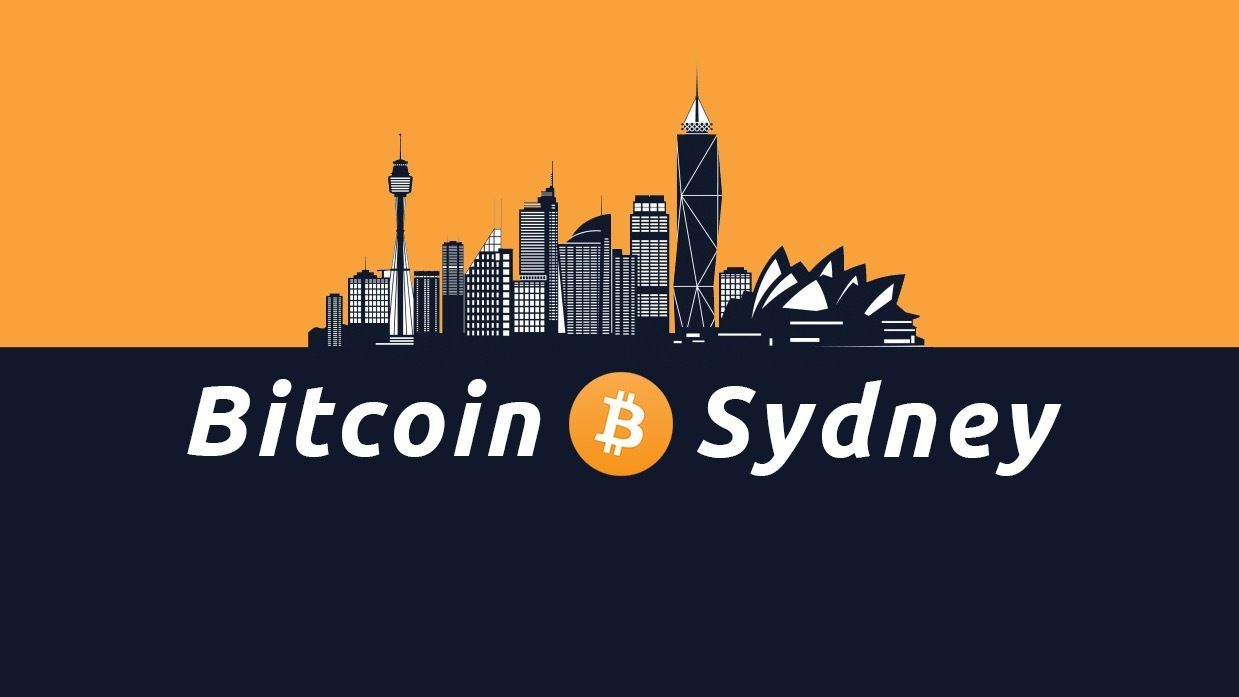 Bitcoin-Sydney