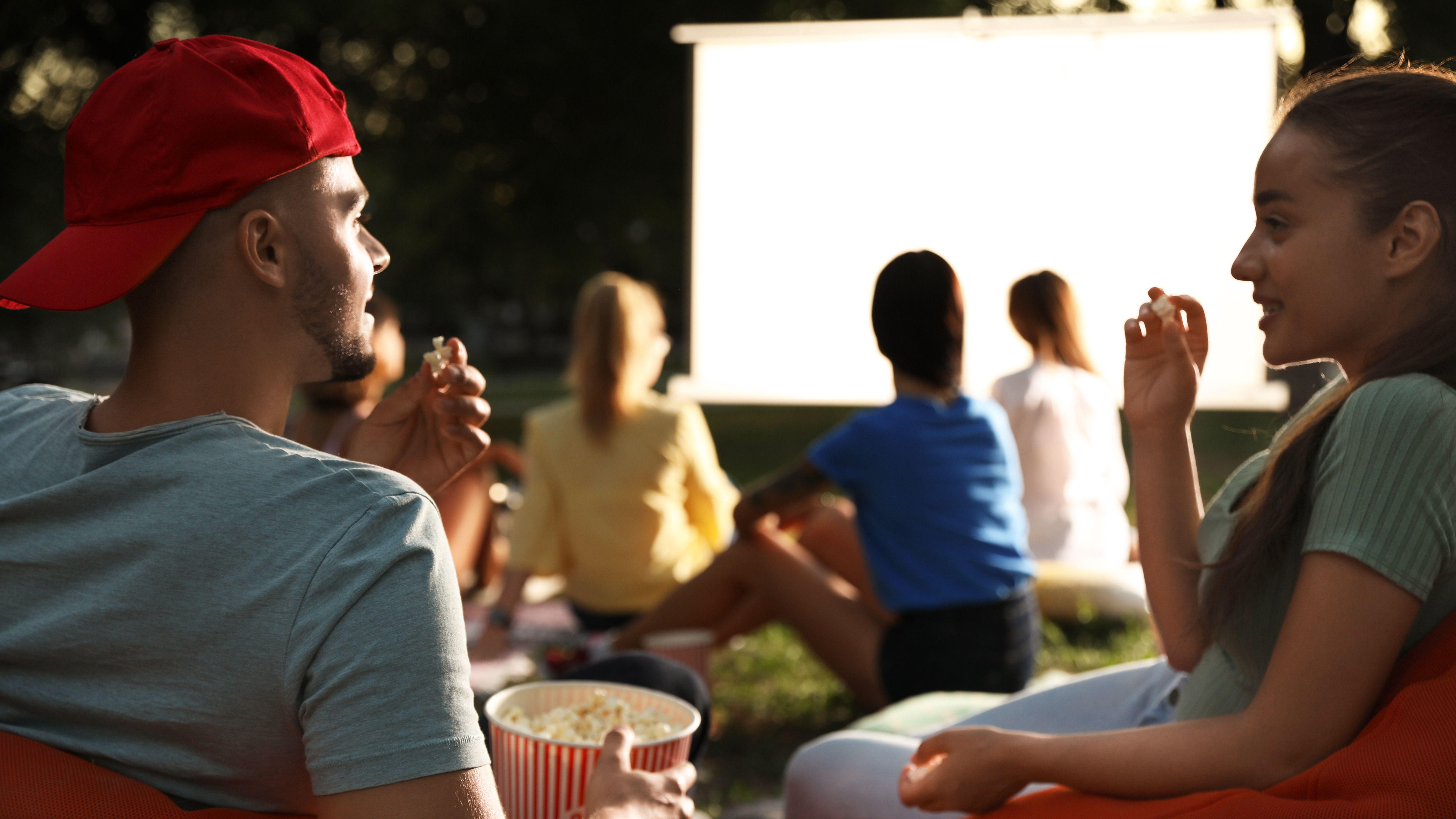 A1 / A2 cinematic meet&read in der Sprachschule Edeltraud