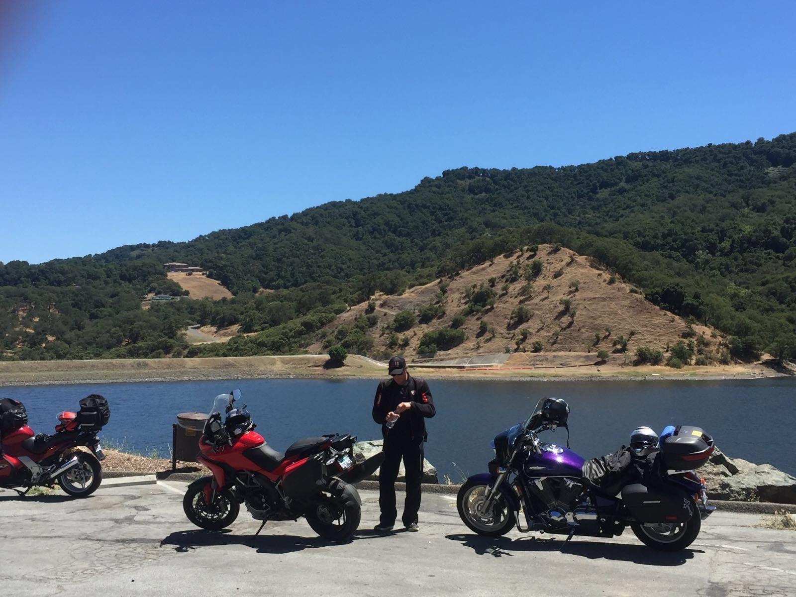 'Single Motorcycle Riders  SMR'