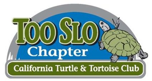 TOO SLO Chapter - California Turtle and Tortoise Club (San