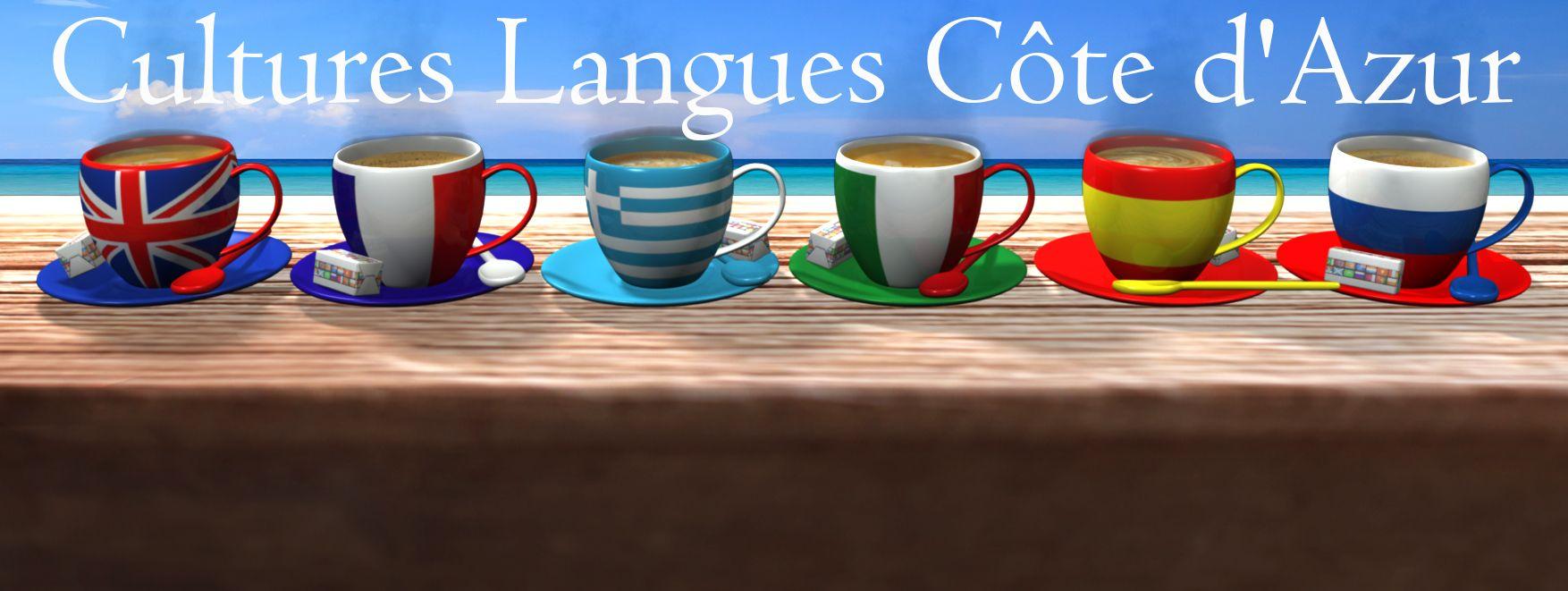 CAFE DES LANGUES LEACTIVNICE