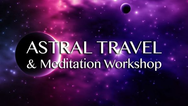 Gold Coast Meditation & Astral Travel (Gold Coast, Australia) | Meetup