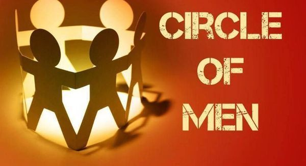 Circle Of Men Inland Empire