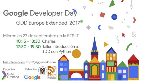 GDD Europe Extended