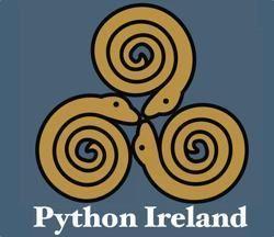 Python Ireland Monthly Meetup