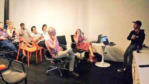 Melbourne Umbraco Meetup