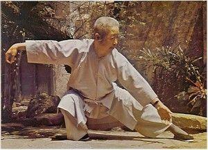 Jīnbǎo Tàijí Quán-Golden Treasure Tai Chi Chuan