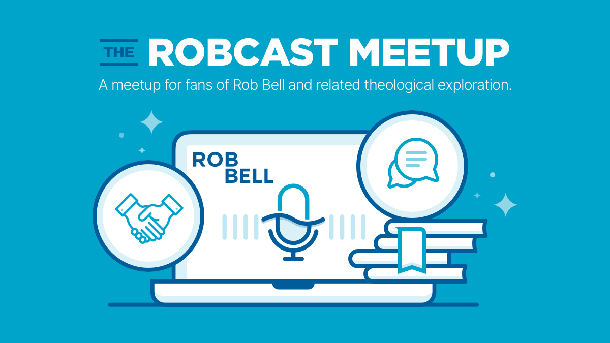 Robcast Meetup