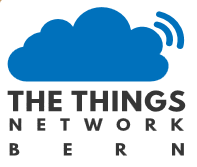 The Things Network - Bern