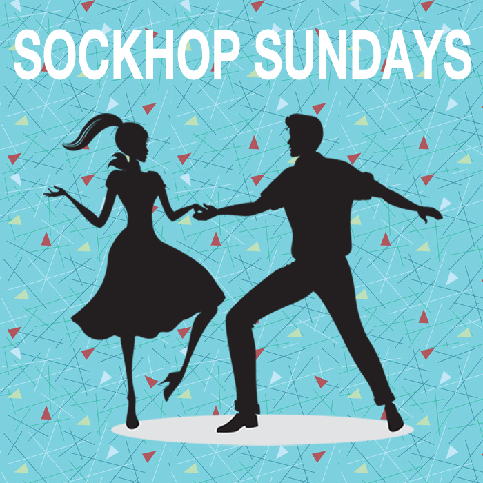 Sock Hop Sundays