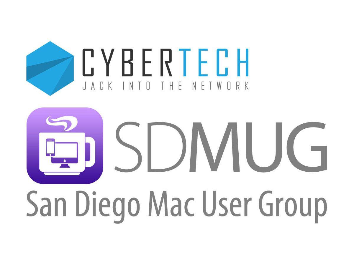 CyberTECH San Diego Mac User Group
