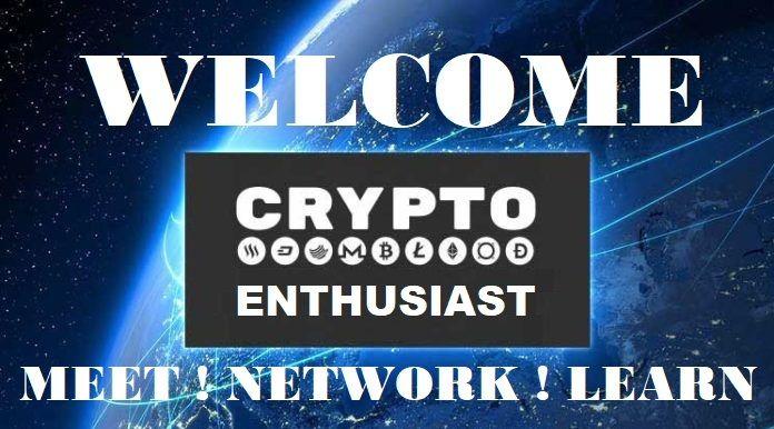 NYC CRYPTO Meetup