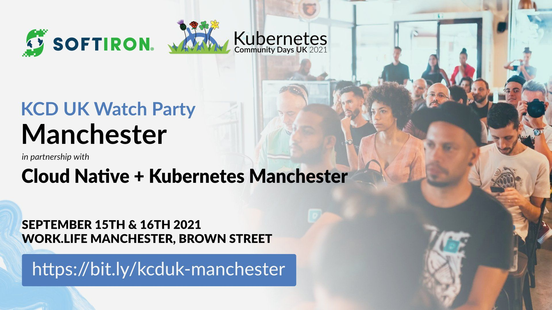 KCDUK Watch Party