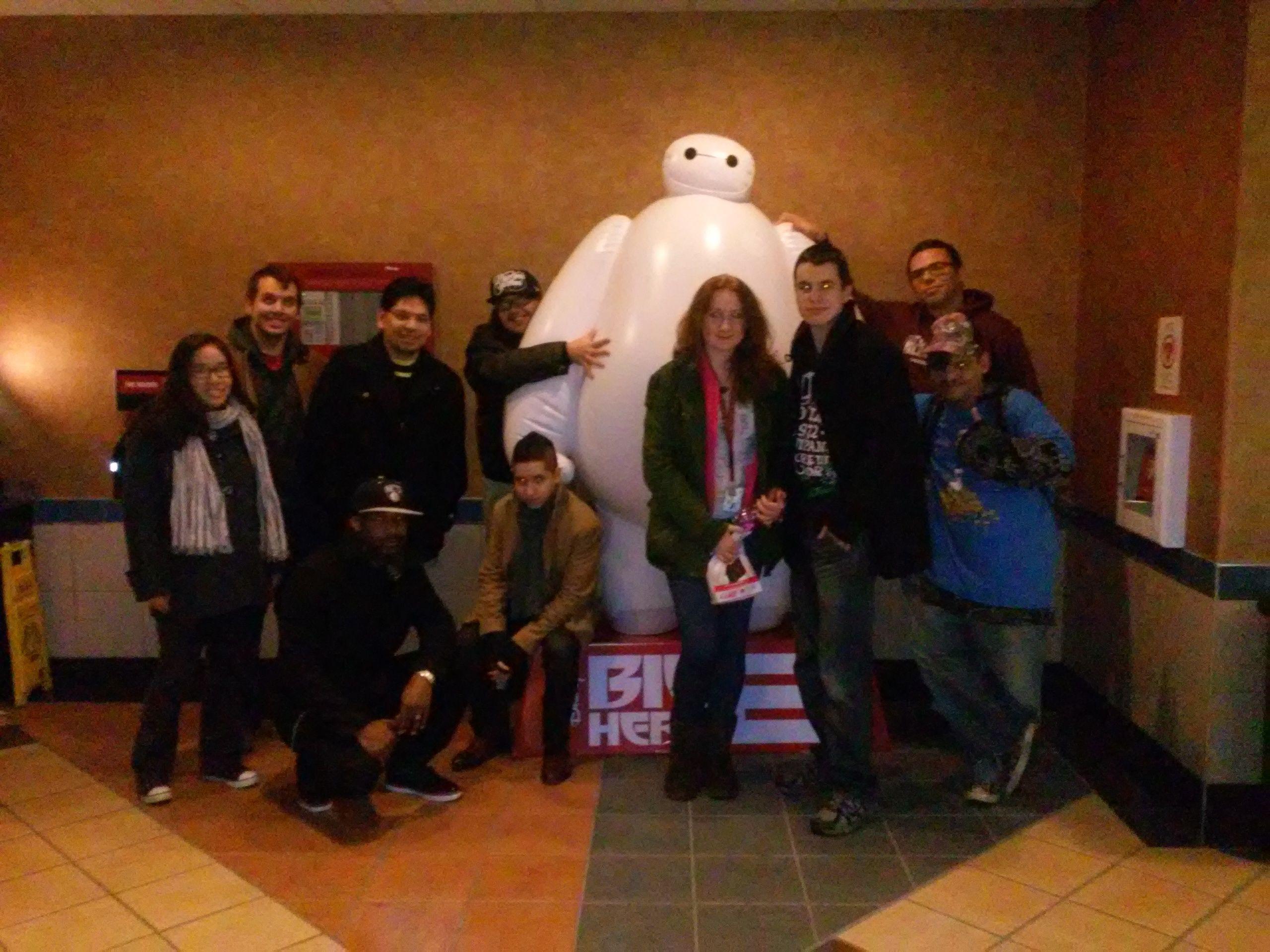 New York City Geek Adventure Group