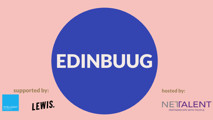 Edinburgh Umbraco Users Group - EDINBUUG