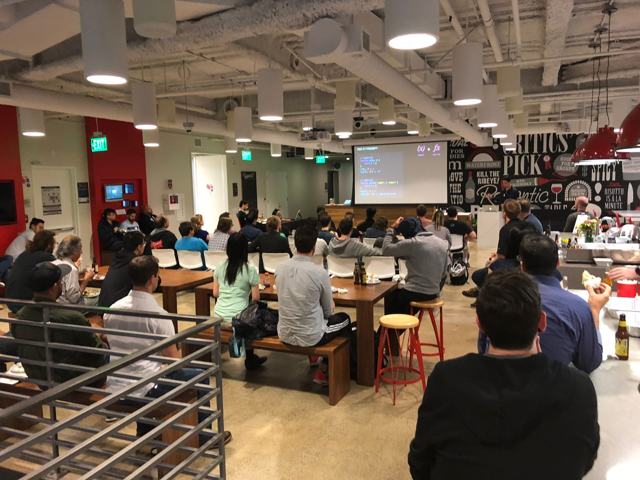 San Francisco TypeScript Meetup