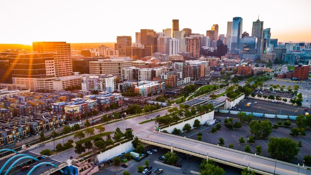 Denver Artificial Intelligence & Deep Learning