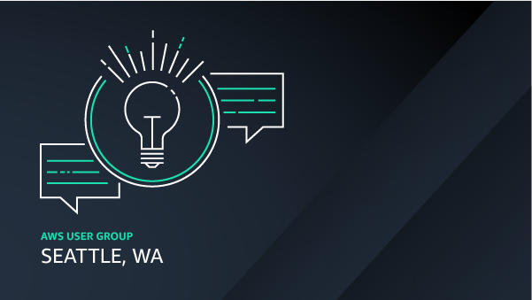 AWS Seattle | Official Events