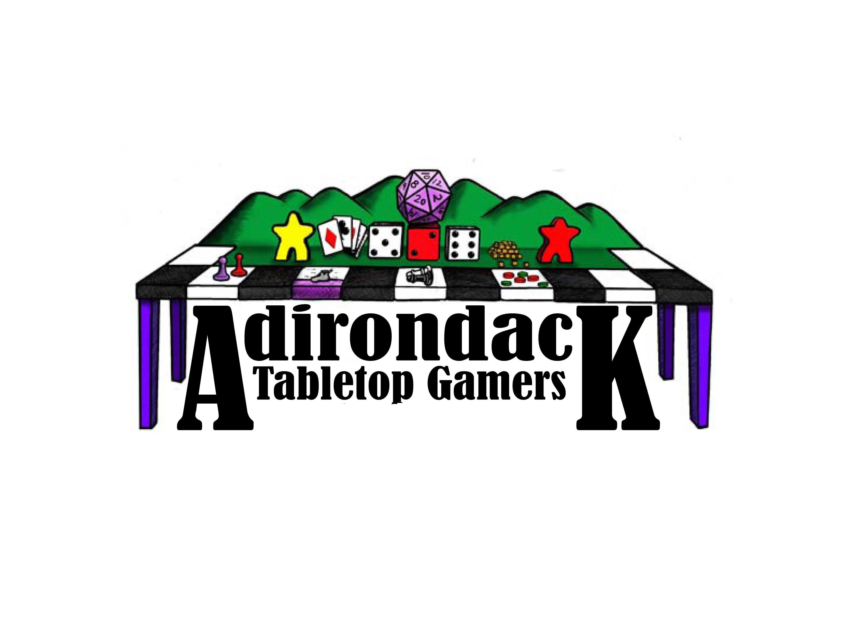 Adirondack Tabletop Gamers and Game Developers