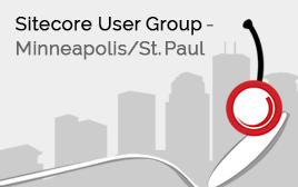 Sitecore User Group - Minneapolis/St. Paul