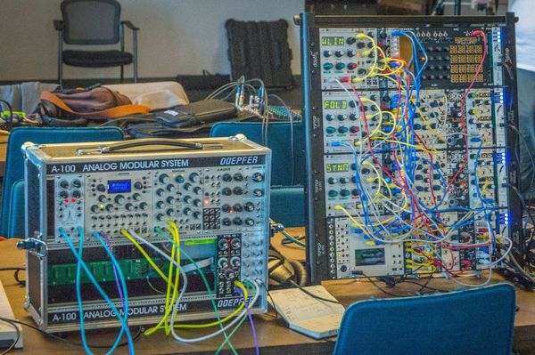 boston modular synthesizers meetup boston ma meetup. Black Bedroom Furniture Sets. Home Design Ideas