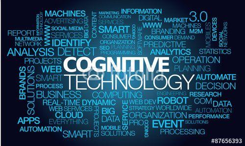 Cognitive Computing Technology - Dallas
