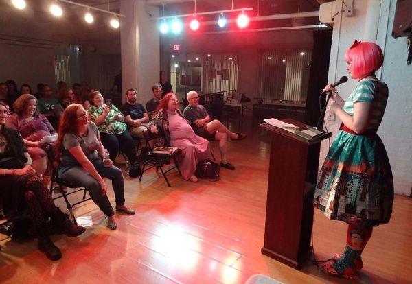 multi arts reading bisexual book awards meetup. Black Bedroom Furniture Sets. Home Design Ideas