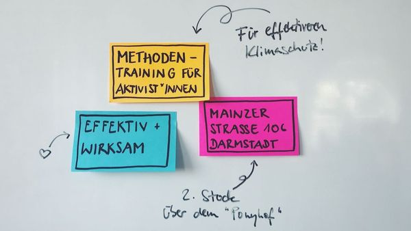 Workshop: Retrospektiven: Wie ihr gemeinsam aus Vergangenem für Zukünftiges lernt @ Quäntchen & Glück
