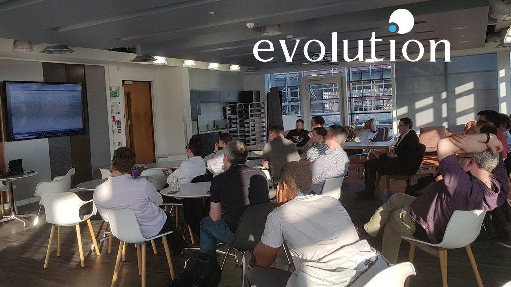 Manchester Data Platform User Group