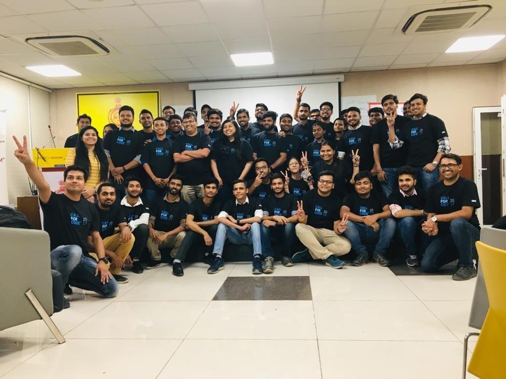 IBM cloud developer's ecosystem Delhi NCR
